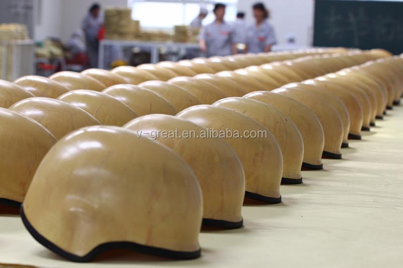 Пуленепробиваемый шлем MICH 2001 Стиль shell
