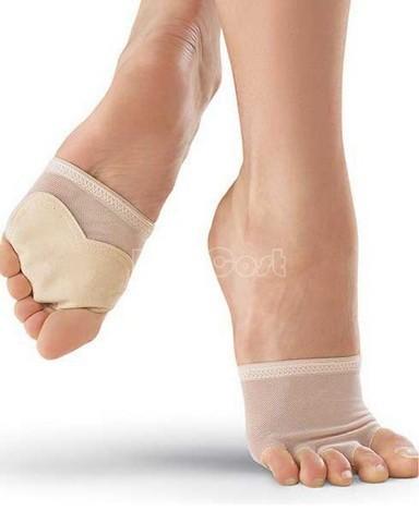 Do Women Wear Socks With Balroom Dance Shoes