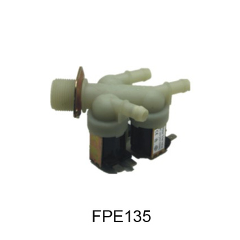 Good Quality Cheap Price FPE135 Washing Machine Water Valve For Washing Machine Parts