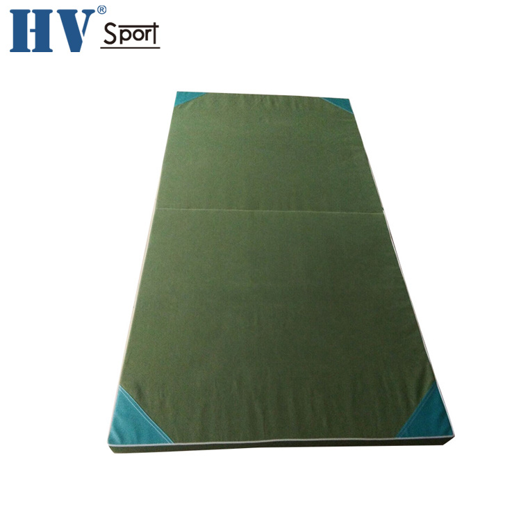 wholesale 2 folding free folding gym fitness sports mats