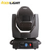 DMX control stage light 350w 17r beam spot wash r17 350w moving head light new rotating lighting for sale