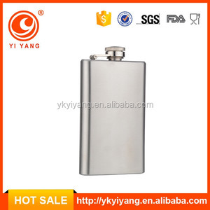 hip flask chivas regal or whisky stainless steel