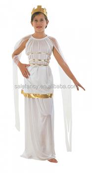 new greek goddess athena costume girls halloween costume qbc 6141