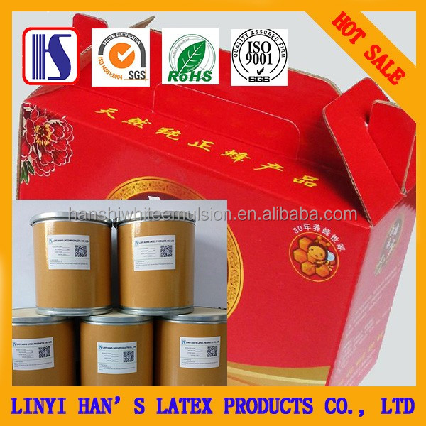 Han's Fast curring solvent based PU adhesive for flexible laminating Glue