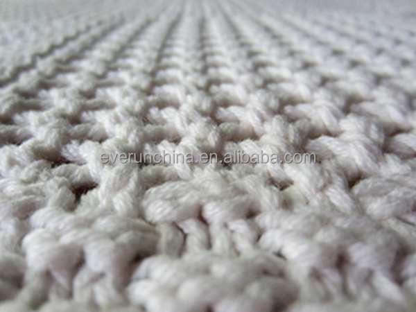 Wholesale 50DA82 cable knit merino wool knit acrylic knit cotton ...