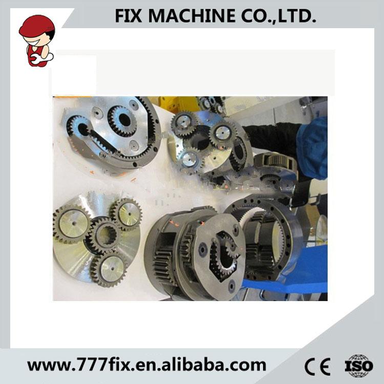 bosch rexroth plunger metering pump A2VK55 A2VK107 pump