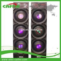 2015 NEW HOT 2.1inch active amplifier speaker system with bluetooth