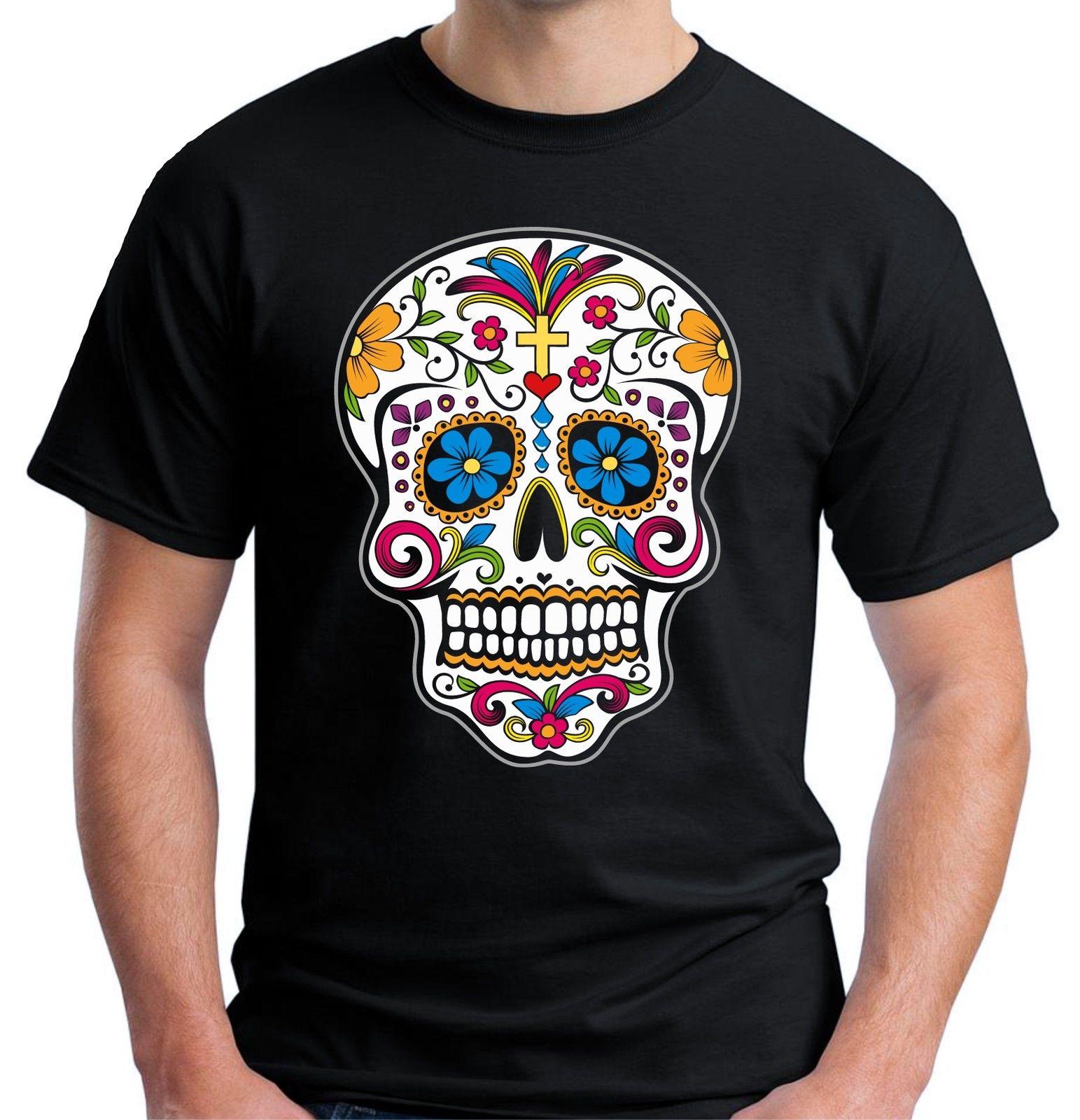 Estilo Del Tatuaje Camisetas - Compra lotes baratos de