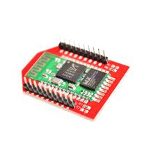 New and Original 5pcs/lot Xbee Bee Bluetooth wireless module Bluetooth slave HC-06 module