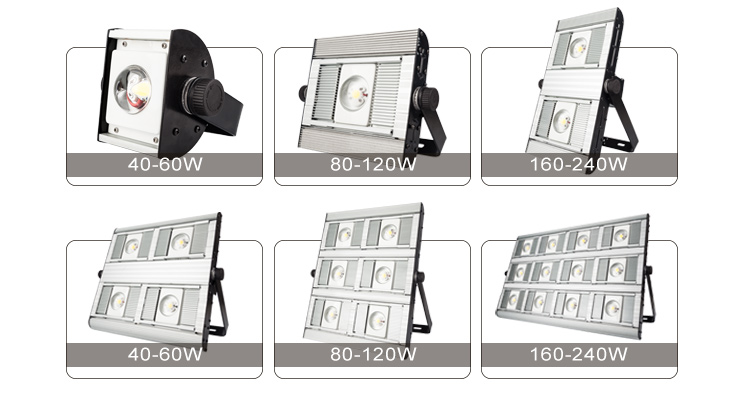 Cheap Modular Flood Light Sport Lighting Portable 150w 100w Marine Indoor Led Floodlight