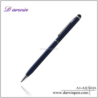 Promo Touch Pens Customised Blue Touch Pens Tablet Touch Screen Pen