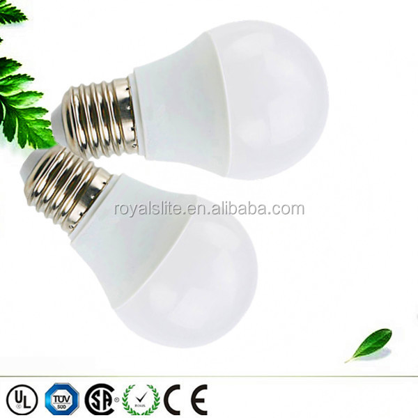 Aluminum Alloy Lamp Body Led Light Source skd ckd led bulb assembly high lumen led light lights / led the lamp home