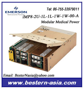 Emerson Five output medical power supply ASTEC iMP8-2U-1L-1L-1W-1W-00-A
