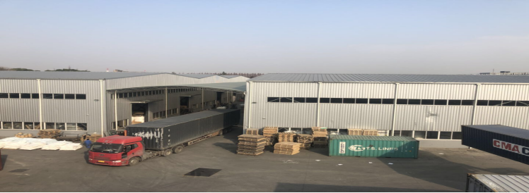 china fcl lcl consolidation services warehouse