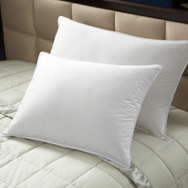 26x26 Quot European Microfiber Pillow Buy Microfiber Neck
