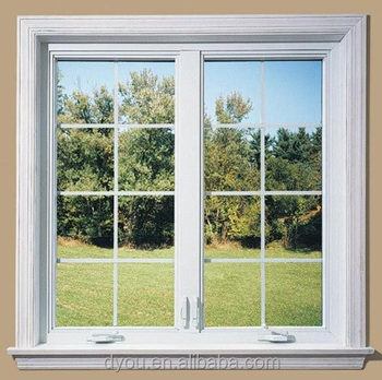 High quality factory price aluminum windows model in house for Where to buy house windows