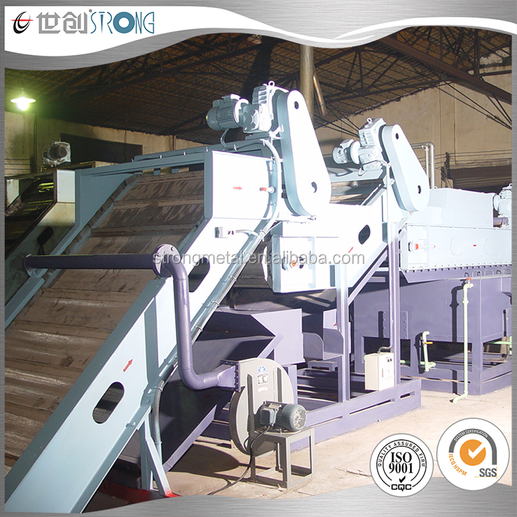 Hot Sale Latest Technology Used Heat Treatment Furnace
