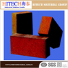 high quality and high standard zibo hitech chrome magnesite bricks mgo chrome brick for furnaces for AOD