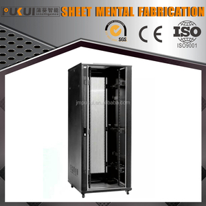 High Quality Customized Steel Electrical Control Cabinet