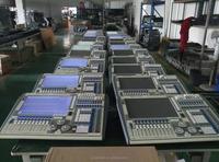 Titan 9.1 Avolite tiger touch console dmx console,Avolite tiger touch dmx lighting console avolite dmx console