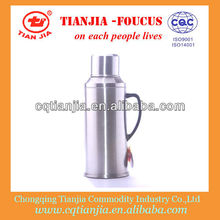 Made in China Manufacturers Chongqing Tianjia Vacuum Glass Bottles Flask in Tablewares Brand 118