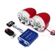Competitive Price Device Music Safeguard Motorcycle Alarm System