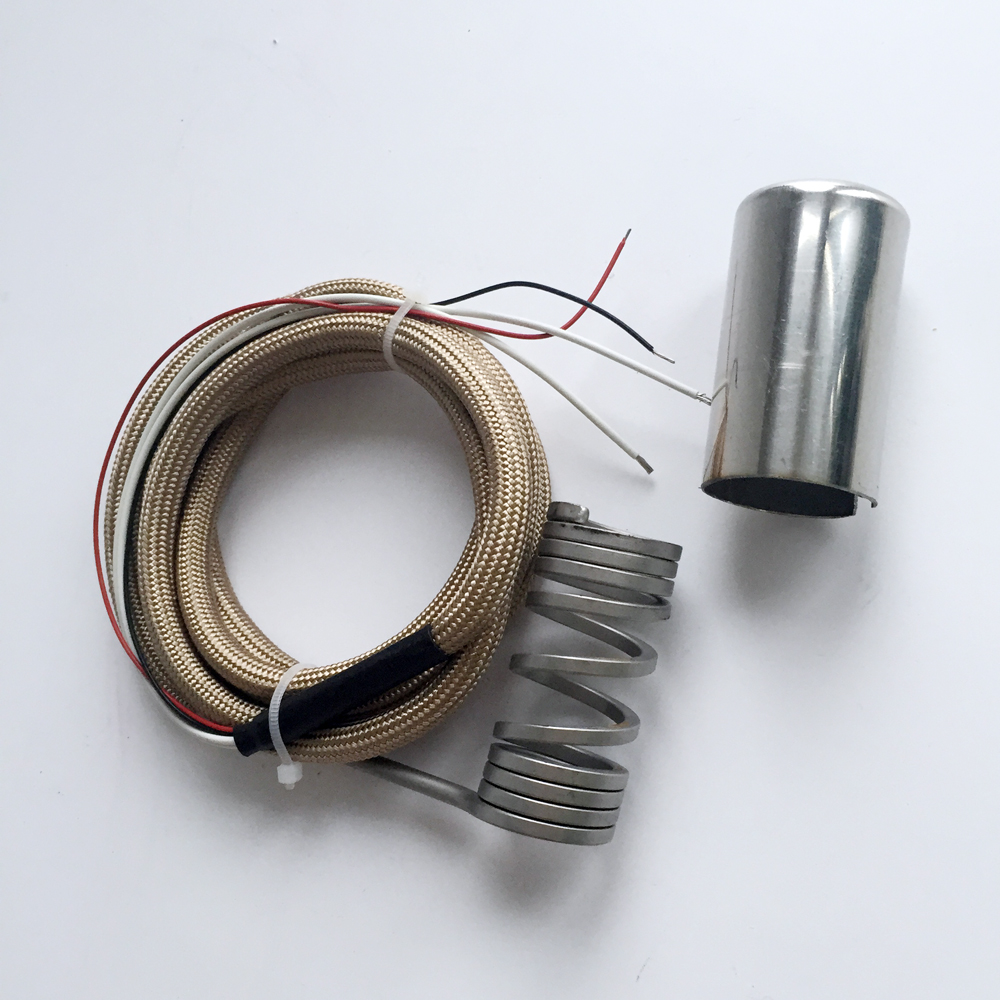 China Induction Heater Coil Wholesale Alibaba Igbt Circuit Also Water Heating Element
