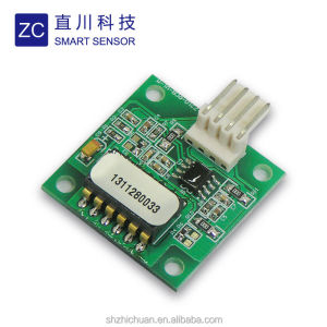 ZCT210M-NNQ low cost PCB module analog inclinometer tilt sensor