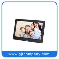 Popular Large size 10 Inch Digital photo frame