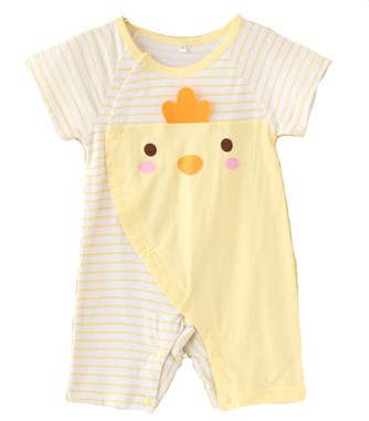 18Pcs Newborn Baby Clothes Gift Summer Rompers For China Product