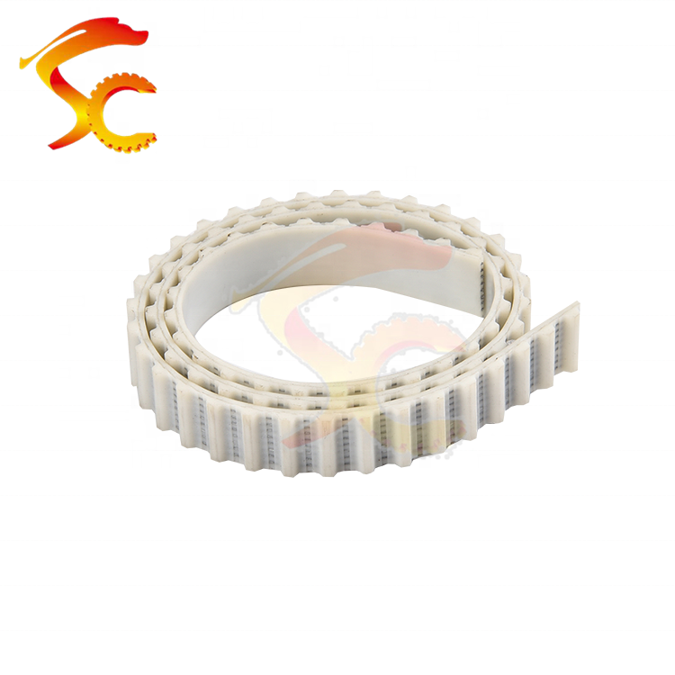 04-159#1meters <strong>XL</strong>-19MM white Polyurethane with steel core <strong>belt</strong> width 19mm <strong>XL</strong> PU open <strong>belt</strong> <strong>XL</strong> <strong>timing</strong> beltr