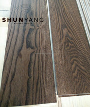 Manufacturer of parquet and solid wood flooring oak /ash