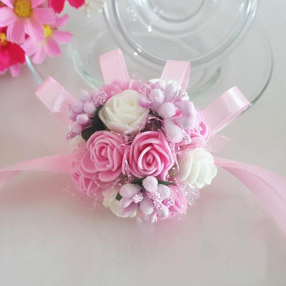 Cheap Flower Hand Wedding, find Flower Hand Wedding deals on line at ...