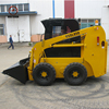 mini loader, skid steer loader VSSL850, 60hp, loading 850kgs, adopt nearly the same hydraulic parts like bobcat S175