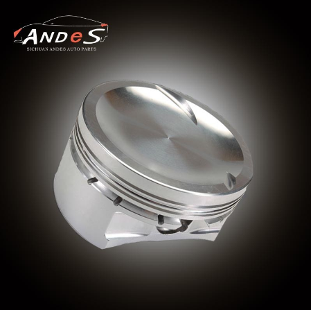 Custom 89mm Pistons For Nissan D21 KA24E Aluminum Piston