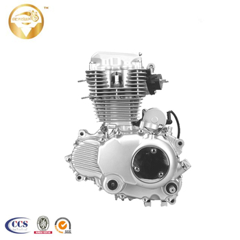 High Quality Hot Sale Factory Made 4 Stroke Single Cylinder