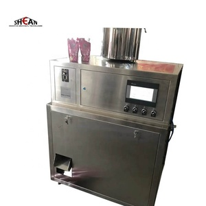 China wholesale websites online wholesale sales stand up pouch liquid filling and capping machine