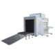 Drugs and explosives inspection airport x-ray luggage scanning machine baggage scanner equipments