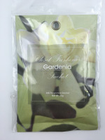20g hanging scented sachet closet air freshener with paper packing