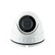 Indoor Dome CCTV Security Camera wth Black Plastic Casing
