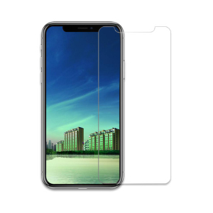 Reliable and Cheap Screen Protector for iPhone X Smartphone Accessories with Design