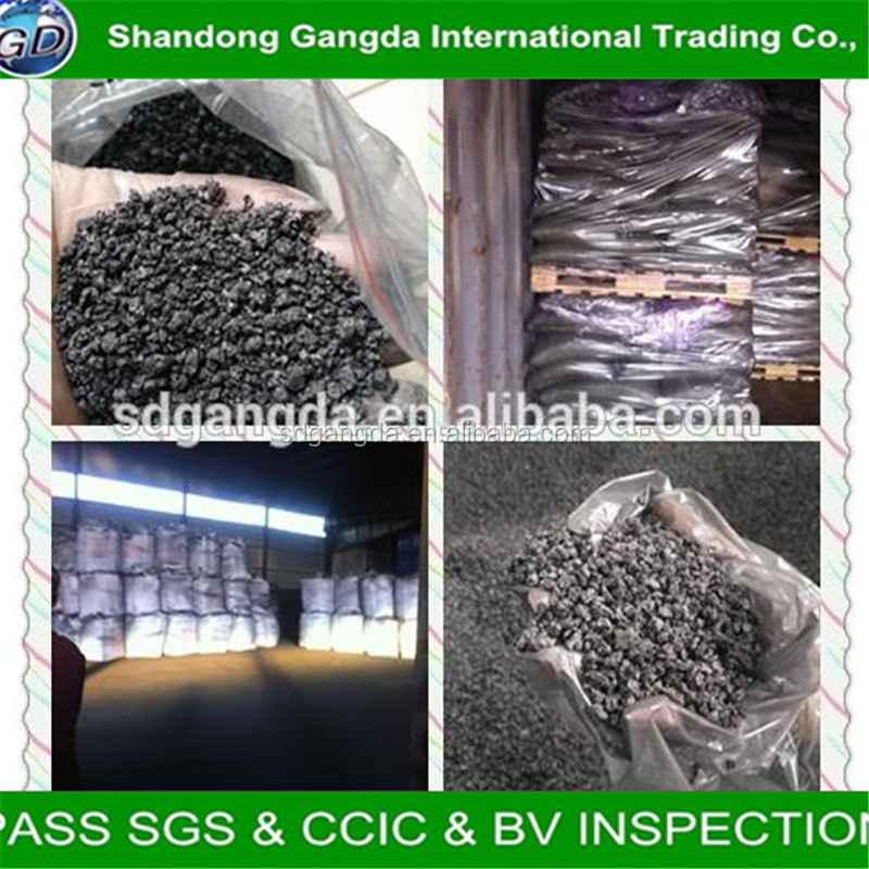 GD-GCA-01 Calcined anthracite Coal /Carbon Additive/gca