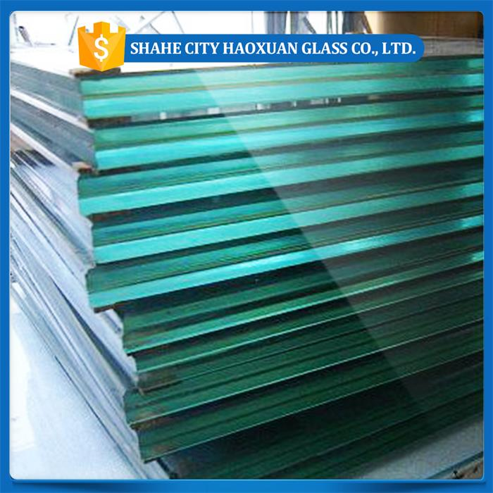 Fabric 4mm-12mm laminated glass cutting