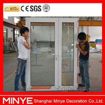 Alen Brand Aluminum Glass Door Framealuminum Sliding Glass Door