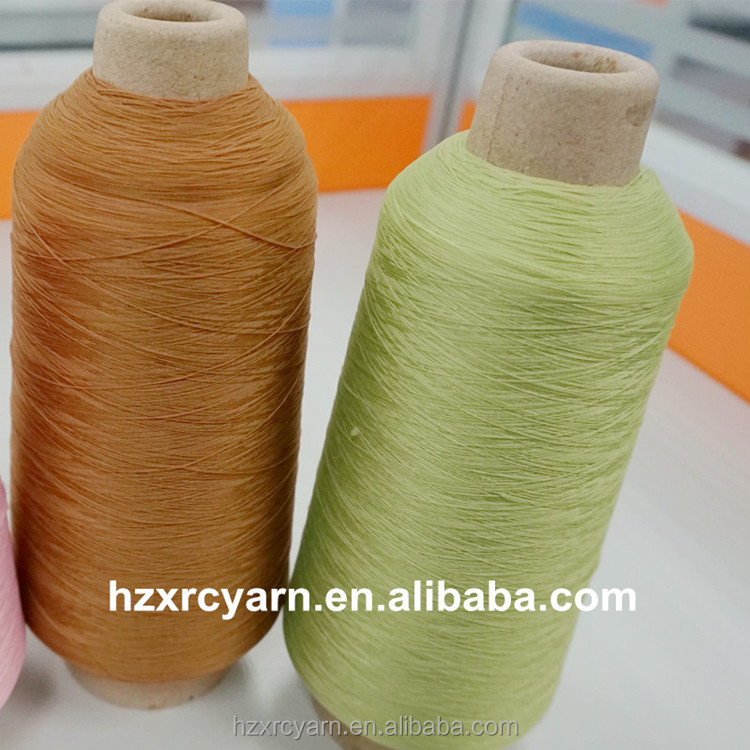 Flash sell SD hanked dyed knitting machine yarn