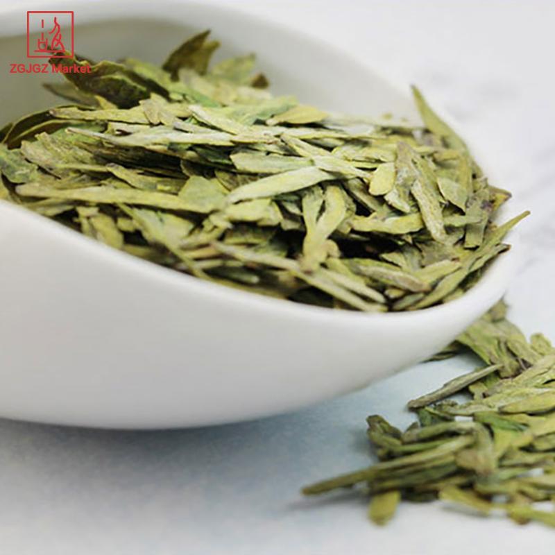 Green Tea Leaves West Lake Longjing Quality Autumn Tea Weight Loss Green Tea Diet - 4uTea | 4uTea.com