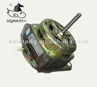 Home Appliance AC Motor Parts