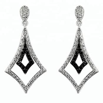 New Trending 2018 Fashion Design Hanging Earrings