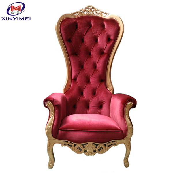 Classic Royal King Chair, Classic Royal King Chair Suppliers And  Manufacturers At Alibaba.com
