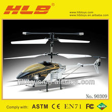 23cm 3 channel R/C helicopter W/GYRO,3.5CH helicopter rc